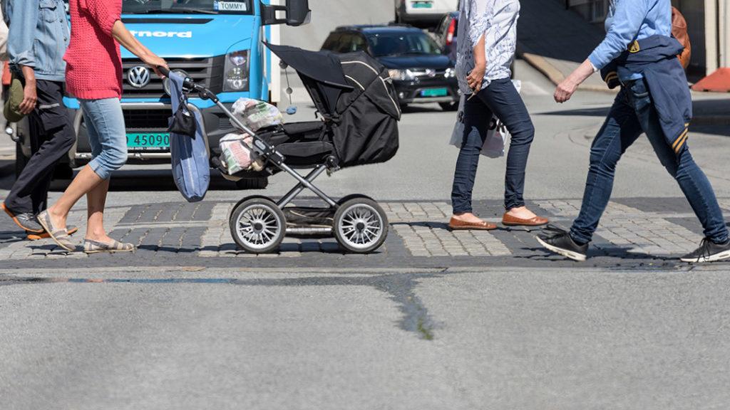 Hva og hvorfor Bymiljøpakken?Den er handlingsdelen av Areal- og transportplan for arendalsregionen.